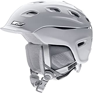 Smith Optics Women's Vantage Helmet Large WHITE L