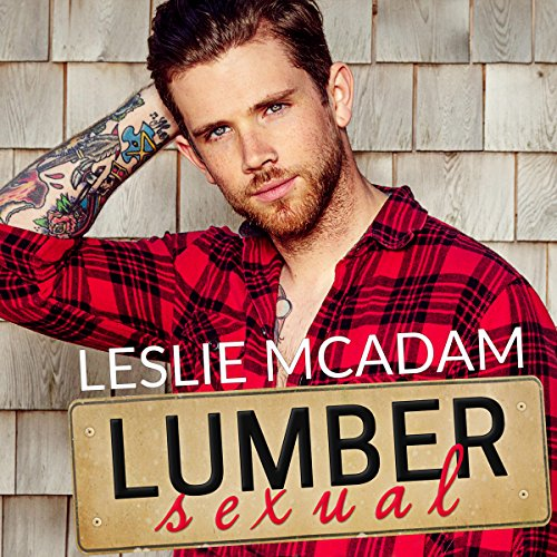 Lumbersexual cover art