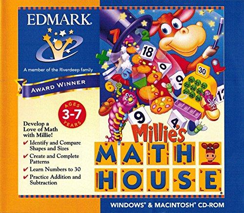 Price comparison product image Millie's Math House