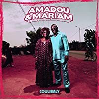 Coulibaly [12 inch Analog]