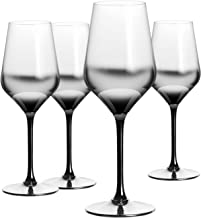 Best black and white wine glasses Reviews