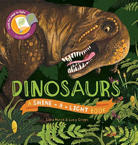 Dinosaurs (Shine-A-Light)