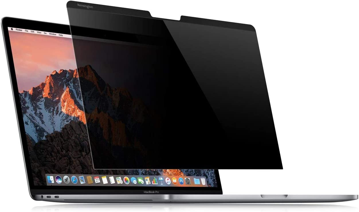 Kensington MP15 MacBook Pro Magnetic Privacy Screen for 15