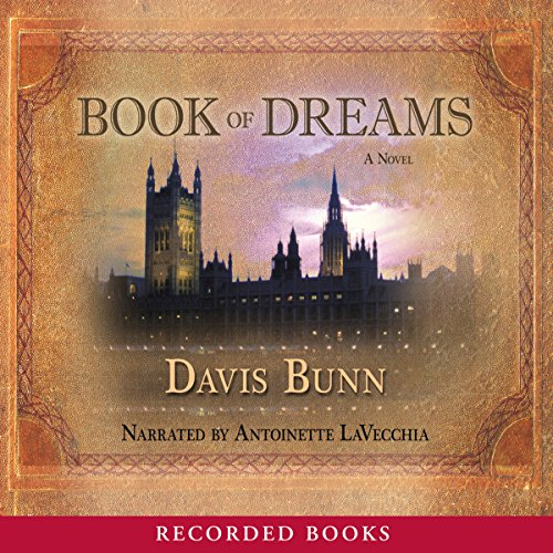 The Book of Dreams cover art
