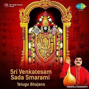 Sri Venkatesam Sada Smarami