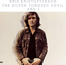 Best silver tongued devil by kris kristofferson Reviews