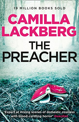 The Preacher (Patrik Hedstrom and Erica Falck, Book 2) [Lingua inglese]