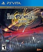 $99 » Sponsored Ad - Fate/EXTELLA: The Umbral Star - 'Noble Phantasm' Edition - PlayStation Vita