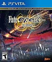 Fate/EXTELLA: The Umbral Star - 'Noble Phantasm' Edition...