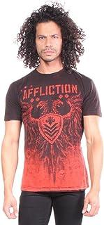 Affliction Tarnished Value Reversible T-shirt