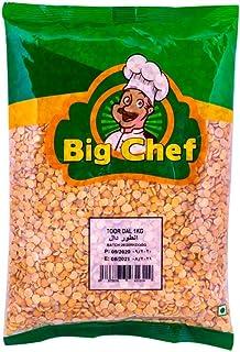 Big Chef Toor Dal - 1kg