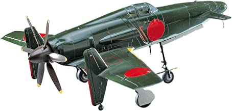 Hasegawa 1:48 Scale Kyushu J7W Shinden Model Kit