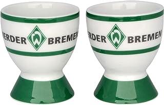 SV Werder Bremen 2er-Set Eierbrecher
