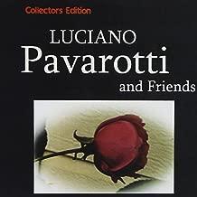 Luciano Pavarotti & Friends