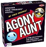 Agony Aunt - Juego de Mesa, para 2 o más Jugadores (Toys 40674) (versión en inglés)