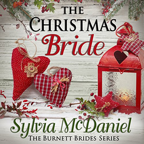 Couverture de The Christmas Bride