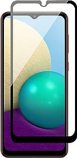 Al-HuTrusHi for Samsung Galaxy A02s / A02 / M02s Screen Protector, Ultra Tough Screen Protector [Anti-Scratch] [Bubble Fre...