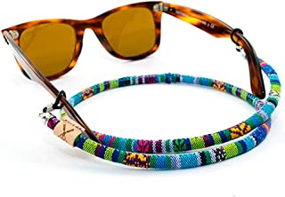 Amazon.es: cordones para gafas - Azul