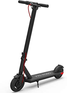 Electric Kick Scooter- Max Speed 19 MPH for Adults, 350W Powerful Motor,Long-Range Battery,Folding Commuter Scooters