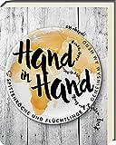 Hand in Hand - Spitzenköche und Flüchtlinge gemeinsam am Herd (Syrien, Irak, Iran, Afghanistan, Pakistan, Nepal, Marokko, Gambia)