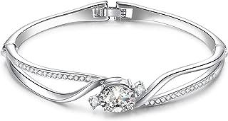 Best swarovski crystal clover bracelet Reviews
