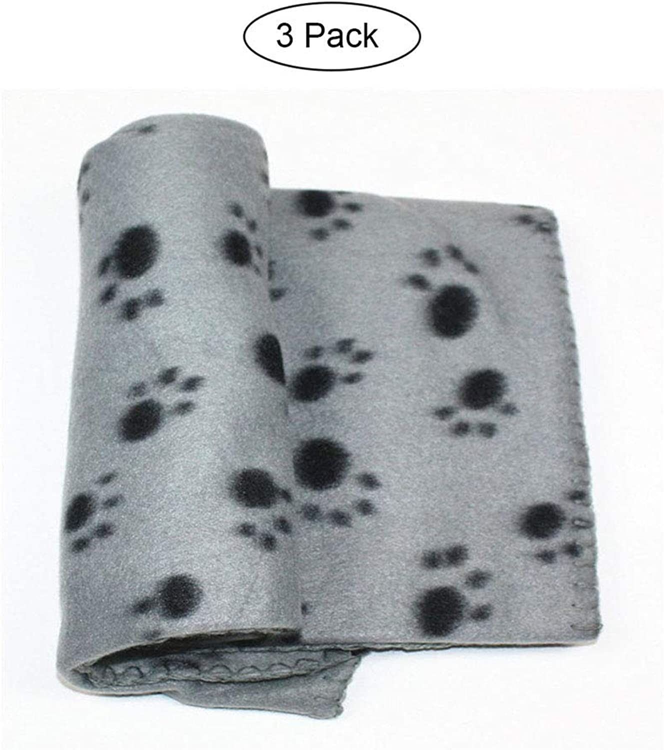 Pet Cat Blanket,doghouse Mat Dog Blanket,cat Blanket  3 Pack