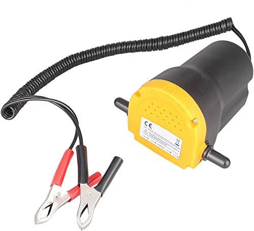 new arrival Mallofusa 12V DC sale Motor Oil Diesel Fuel Transfer Suction outlet sale Change Pump for Car Motorcycles outlet online sale