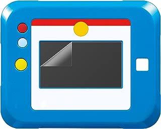 ドラえもん ひらめきパッド 用 ブルーライト カット 液晶保護フィルム