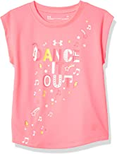 Under Armour Girls' This is My Game Short Sleeve T-Shirt