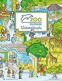 Zoo Duisburg Wimmelbuch