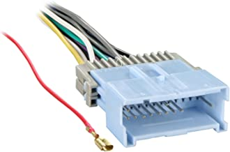 Metra 70-2103 Radio Wiring Harness for Malibu/Equinox/G6 04-Up