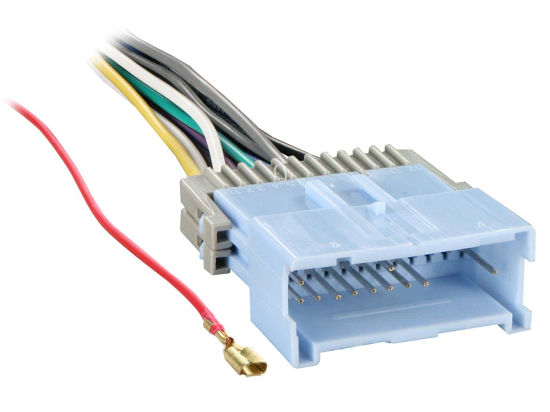 Metra 40 40 Radio Wiring Harness for Malibu/Equinox/G40 40 Up
