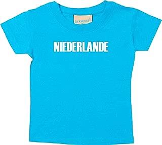 Amazon.es: camiseta futbol holanda: Ropa