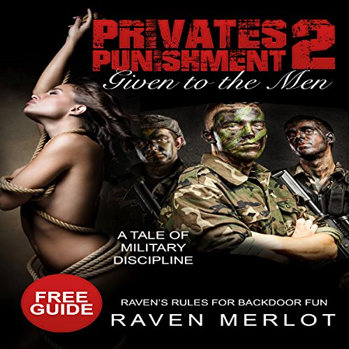 Given to the Men audiobook cover art