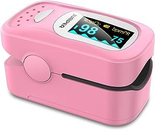 Amazon.es: pulsómetros medicos