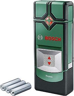 Bosch dispositivo de localización Truvo, profundidad máxim
