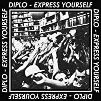 Express Yourself by Diplo (2012-06-12)