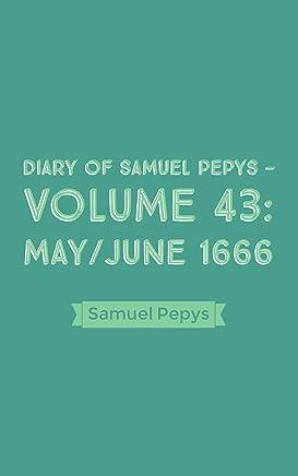 Diary of Samuel Pepys — Volume 64: April 1668
