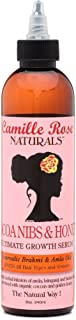 Camille Rose Naturals Cocoa Nibs and Honey Ultimate Growth Serum 8 oz