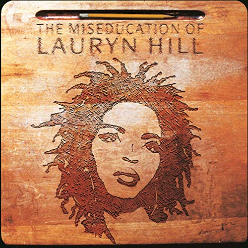 The Miseducation of Lauryn Hill (Blu-Spec CD2 / Paper Sleeve) [Import USA]