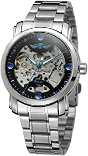 EJOLG Fashion Classic Mens Mechanical Automatic Watch, Outdoor Leisure Sports Watches
