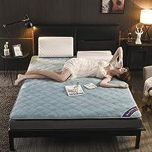 Thick Warm Futon Mattress,Futon Mattress Topper Floor Sleeping Pad Soft Japanese Foldable,Single Double Thicken Mattress f...