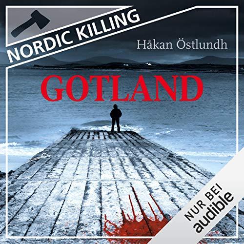 Gotland audiobook cover art