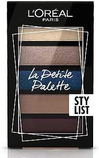L'Oreal Paris Eyeshadow La Petite Palette - 04 Stylist