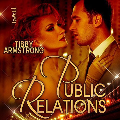 Public Relations cover art