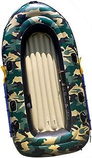 ADM-LC Kayak Hinchable 2 plazas Kayak Hinchable 3 plazas Kayak Hinchable 4 plazas Barco Inflable Kayak Adulto PVC 98x190cm-145x270cm 11