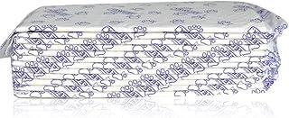 加厚 特大号 宠物尿片 尿不湿 狗狗尿垫 尿布 (M-长45CM*宽30CM 12片装)