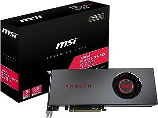 MSI Radeon RX 5700 8G Grafikkarte 8GB GDDR6, HDMI, 3x DisplayPort
