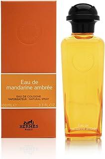 Hermes Eau de Mandarine Ambree Eau de Cologne 100ml