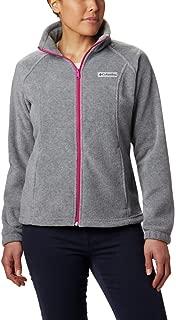 Women's Benton Springs Fleece Full-Zip Jacket - 137211